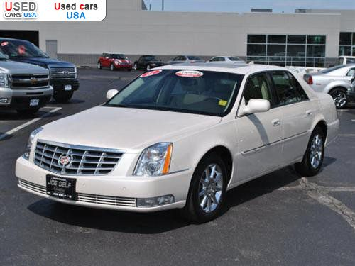for sale 2011 passenger car cadillac dts luxury collection wichita insurance rate quote price. Black Bedroom Furniture Sets. Home Design Ideas