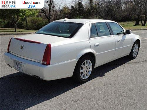 for sale 2011 passenger car cadillac dts premium collection fayetteville insurance rate quote. Black Bedroom Furniture Sets. Home Design Ideas