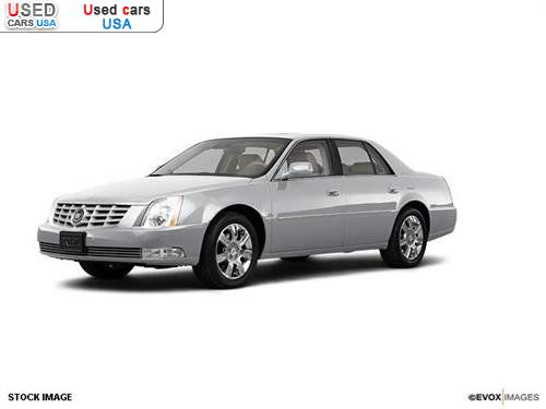 for sale 2011 passenger car cadillac dts premium collection wichita insurance rate quote. Black Bedroom Furniture Sets. Home Design Ideas