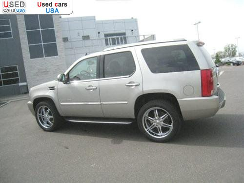 for sale 2009 passenger car cadillac escalade awd quad seats minneapolis insurance rate quote. Black Bedroom Furniture Sets. Home Design Ideas