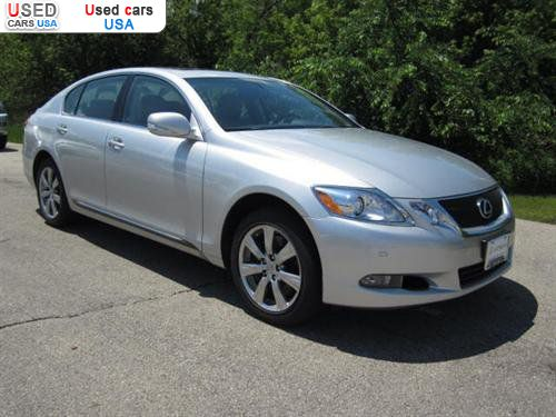 for sale 2010 passenger car lexus gs 350 awd brookfield insurance rate quote price 44996. Black Bedroom Furniture Sets. Home Design Ideas