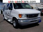 2003 Ford Econoline Cargo Van Recreational  used car