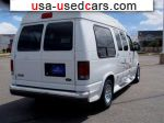 Car Market in USA - For Sale 2003  Ford Econoline Cargo Van Recreational
