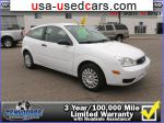 2007 Ford Focus S 3dr  used car