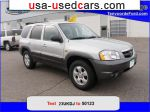 Car Market in USA - For Sale 2003  Mazda Tribute LX