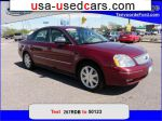 2005 Ford Five Hundred Hundred Limited  used car