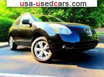 2008 Nissan Rogue SL  used car