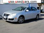 2006 Volkswagen Jetta Sedan 2.5L  used car