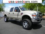 2010 Ford F 250 Super Duty  used car