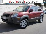 2005 Hyundai Tucson GLS  used car