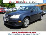 2006 Volkswagen Jetta Sedan Value Edition  used car