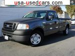 2007 Ford F 150 XL Pickup 2D 8 ft  used car
