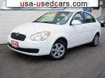 2009 Hyundai Accent GLS  used car