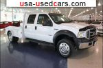 2007 Ford F 450 Super Duty Dually  used car