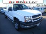 2004 Chevrolet Silverado 2500HD C  used car