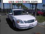 2005 Ford Five Hundred Hundred SE  used car