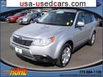2010 Subaru Forester 2.5X Premium  used car