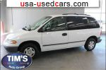 1997 Dodge Caravan Base  used car