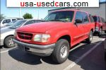 1998 Ford Explorer SUV  used car