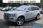 2010 Mercedes GL -Benz  5.5L  used car