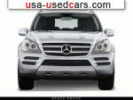 2011 Mercedes GL -Benz  4.6L  used car