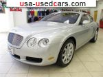 2004 Bentley Continental GT  used car