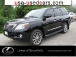 2009 Lexus LX 570 570  used car