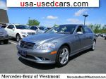 2008 Mercedes S -Benz  5.5L V8  used car