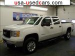 2011 GMC Sierra 2500HD SLE  used car