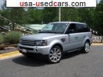 2008 Range  Sport SC  used car