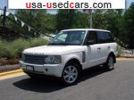 2008 Range  HSE  used car
