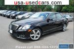 2010 Mercedes E -Benz  E350 Sedan  used car