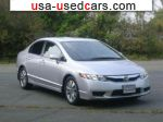2009 Honda Civic Sedan EX  used car