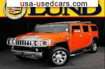 Car Market in USA - For Sale 2008  Hummer H2 SUV