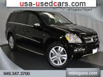 2010 Mercedes GL -Benz  3.0L BlueTEC  used car