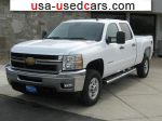 2011 Chevrolet Silverado 2500HD LT  used car