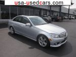 2010 Mercedes C -Benz  4MATIC  used car