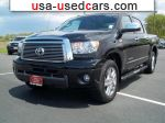 2010 Toyota Tundra LTD  used car