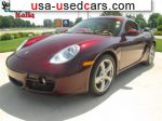 2007 Porsche Cayman Base  used car