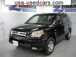 2006 Honda Pilot EX AT Leather 4WD  used car