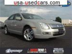 2009 Ford Fusion SEL  used car
