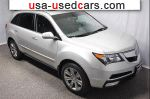 2010 Acura MDX Advance/Entertainment Pkg  used car