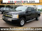 2010 Chevrolet Silverado 1500 LS  used car