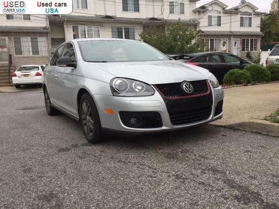 Car Market in USA - For Sale 2009  Volkswagen Jetta