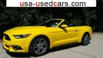 2015 Ford Mustang Eco Premium  used car
