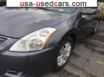 2012 Nissan Altima 2.5S  used car