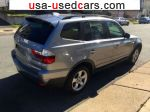 2007 BMW X3 3.0si Sports Activity Vehicle  used car