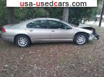 2003 Dodge Intrepid ES  used car
