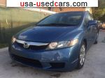 2011 Honda Civic LX  used car