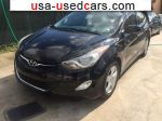 2012 Hyundai Elantra GLS  used car